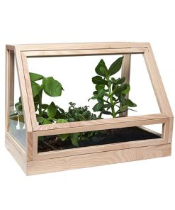 Design House Stockholm Greenhouse Mini, saarni