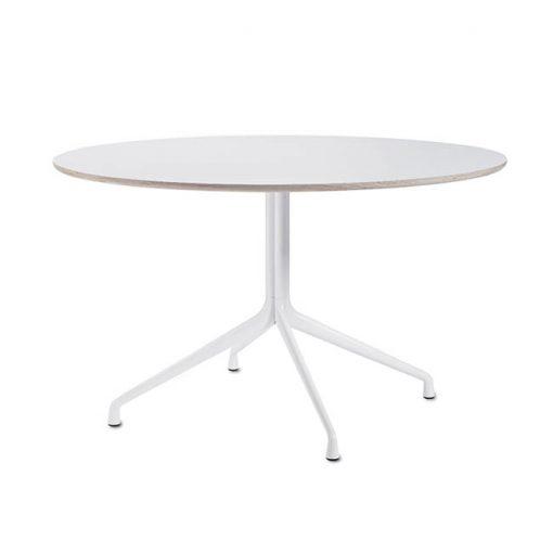 Hay About a Table AAT20 pöytä, valkoinen