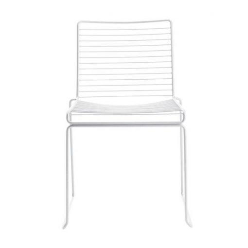 Hay Hee tuoli, valkoinen