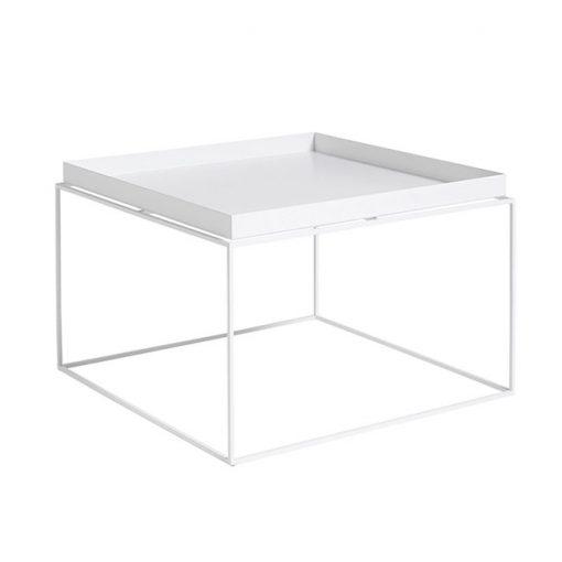 Hay Tarjotinpöytä iso, valkoinen