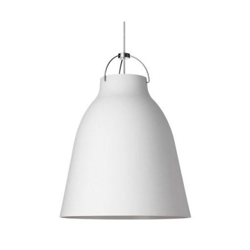 Lightyears Caravaggio P3 valaisin, valkoinen