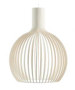 Secto Design Octo 4240 valaisin, valkoinen