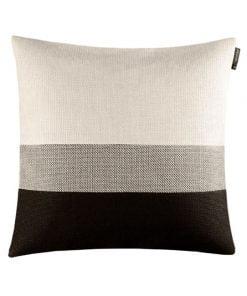 Woodnotes Rest tyynynpäällinen, kitti-valkoinen