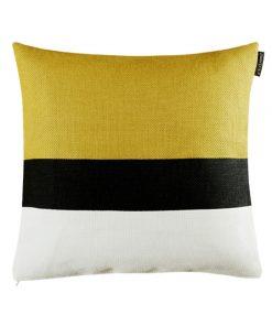 Woodnotes Rest tyynynpäällinen, messinki
