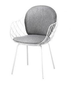 Magis Pina tuoli, valkoinen