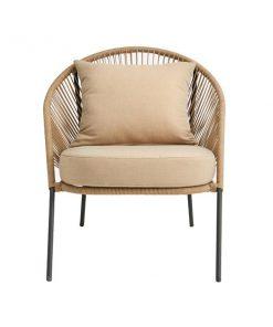 Ellos Home Rellington lounge-tuoli