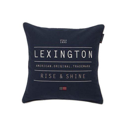 Lexington Rise & Shine Sham tyynynpäällinen