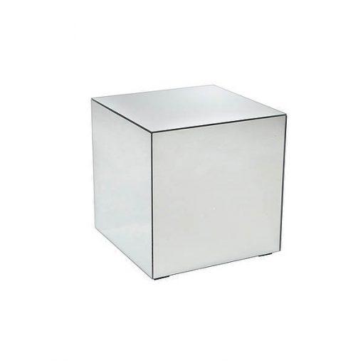 Ellos Home Cube sivupöytä