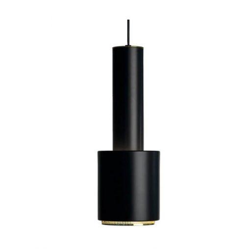 Artek Aalto 110 riippuvalaisin, musta