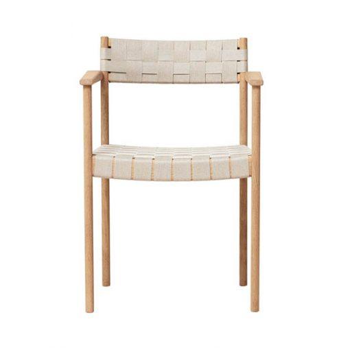 Form & Refine Motif tuoli, tammi