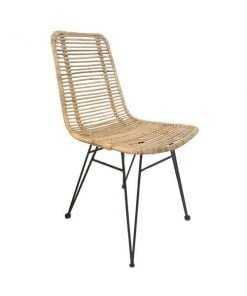 Zoco Home Rattan tuoli