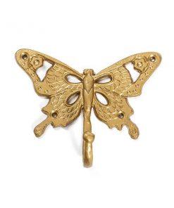 Carolina Gynning Butterfly koukku