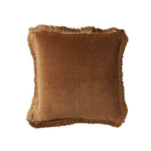 Ellos Home Noma tyynynpäällinen, ruskea