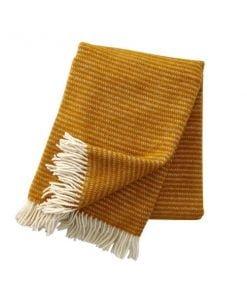 Klippan Ralph villahuopa, keltainen