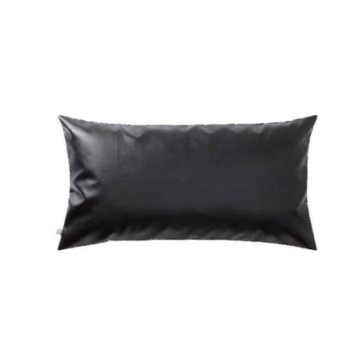 Lea tyynynpäällinen, musta