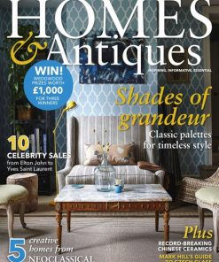 BBC Homes & Antiques lehti