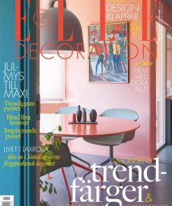 Elle Decoration lehti