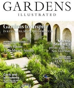 Gardens Illustrated lehti