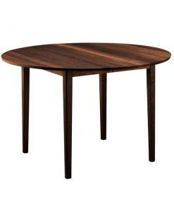 Sibast No 3 pöytä, ruskea