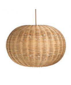 Sika-Design Tangelo valaisin, ruskea