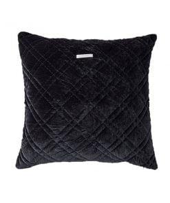 Staycation Tender tyynynpäällinen, musta