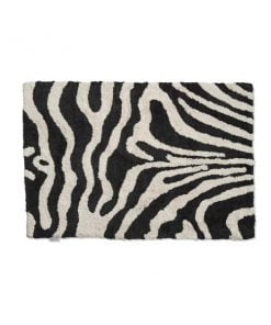 Classic Collection Zebra kylpyhuoneenmatto
