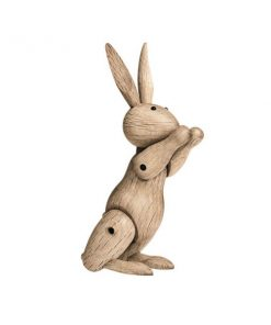 Kay Bojesen puinen kani