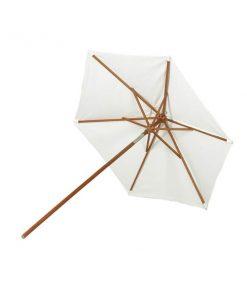 Skagerak Messina aurinkovarjo, valkoinen