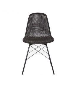 BePureHome tuoli, musta
