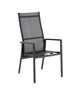 Brafab Avanti tuoli, musta