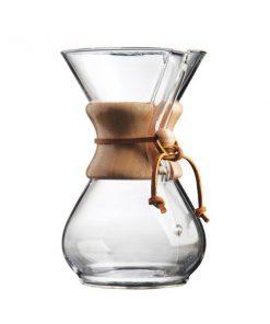 Chemex Classic kahvinkeitin