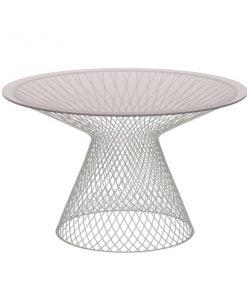 Emu Heaven pöytä, valkoinen