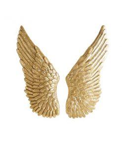 Winglets seinäkoriste