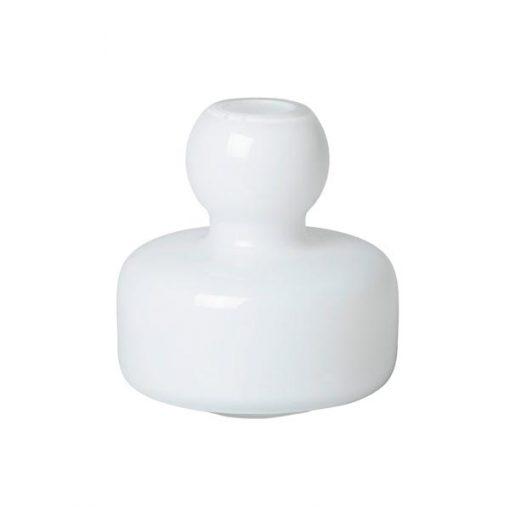 Marimekko Flower maljakko, valkoinen