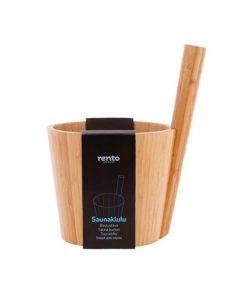 Rento Saunakiulu, bambu