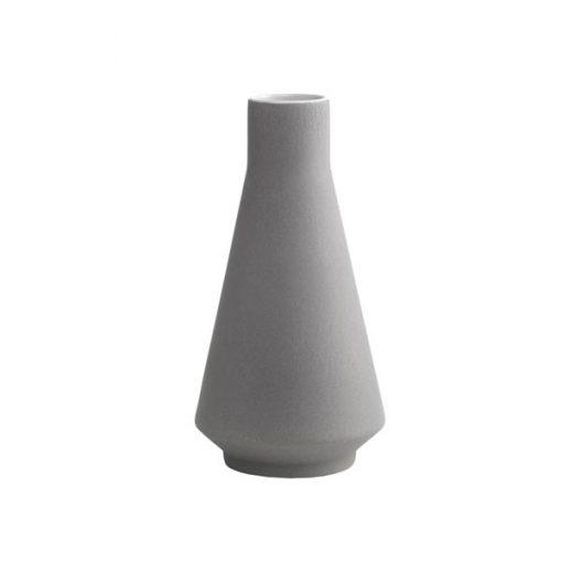 Karakter Vases 2 maljakko, harmaa