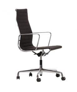 Vitra Aluminium Chair EA 119 tuoli