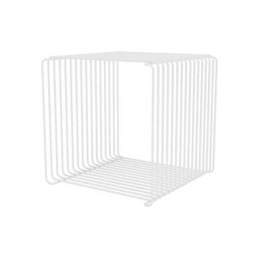 Montana Furniture Panton Wire Single moduuli, valkoinen