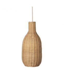 Ferm Living Braided Bottle riippuvalaisin