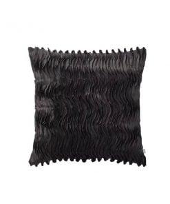 Frilly tyynynpäällinen, musta