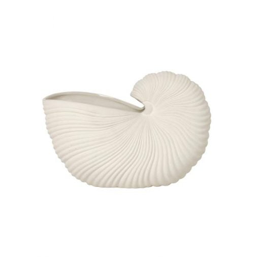 Ferm Living Shell ruukku