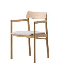 Fredericia Post tuoli, tammi
