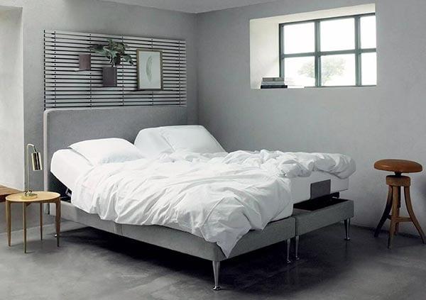 Tempur Move & Stay sängyt