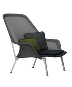 Vitra Slow Chair nojatuoli