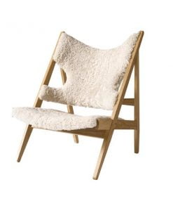 Menu Knitting Chair nojatuoli