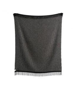 Røros Tweed Lofoten viltti, harmaa