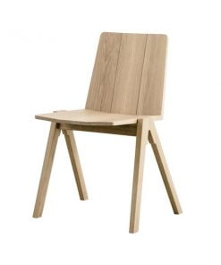 Harri Koskinen Works DiningChair tuoli