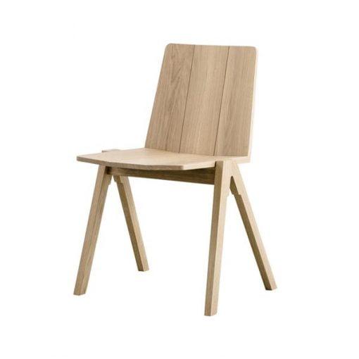 Harri Koskinen Works DiningChair tuoli