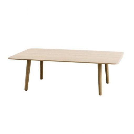 Harri Koskinen Works SofaTable sohvapöytä