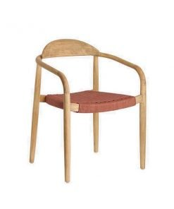 Kave Home Glynis tuoli